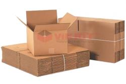 Công ty sản xuất thùng carton chất lượng, uy tín, giá rẻ tại TP.hcm